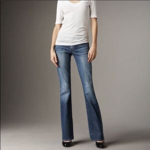 Anthro Citizens of Humanity Kelly 001 Bootcut Jean